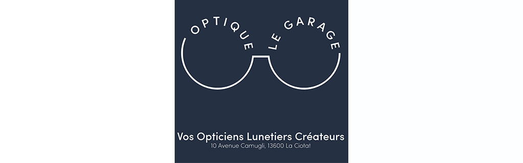 OPTIQUE LE GARAGE