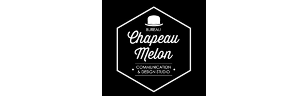 BUREAU CHAPEAU MELON