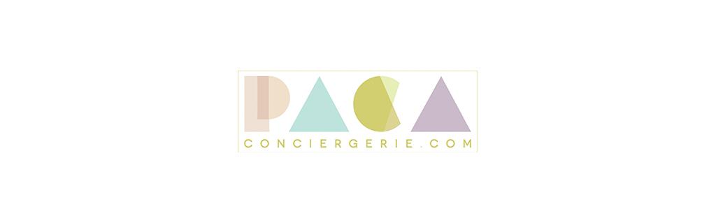 PACA CONCIERGERIE